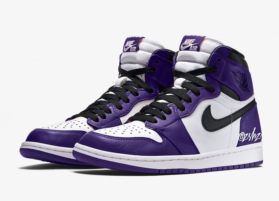 1 date purple release Chaussures air cher court Pas jordan low OkNnPXw80Z