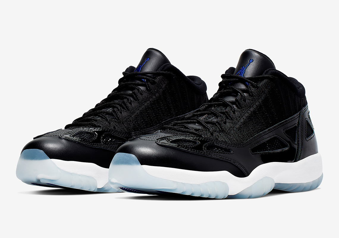 premium selection 100% top quality new cheap Air Jordan 11 Space Jam : Air Jordan Shoes | Nike Air Jordan ...
