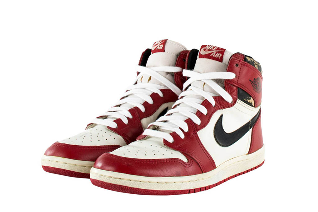 air jordan i chicago